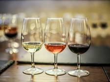 Wijn uit Brabant, dat is eigenlijk best lekker