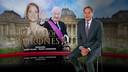"""""""Ik dacht altijd dat de Britse royals de meesters en meesteressen van de schandalen waren, maar nu moeten ze hun 'kroon' toch afgeven aan de Belgische koninklijke familie"""", zei presentator Liam Bartlett."""