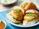 Wat Eten We Vandaag: Indiase Bombay Burger