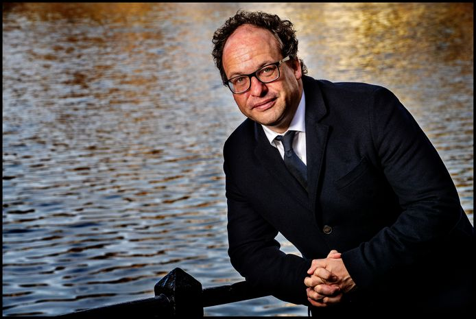 Wouter Koolmees, minister van Sociale Zaken en Werkgelegenheid.