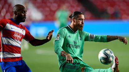 LIVE. Na amper kwartier voetballen lijkt zege al binnen voor Real: Benzema maakt er 0-2 van