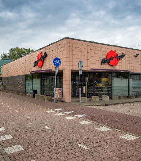 Dit casino in Lelystad raakte na 28 jaar haar vergunning kwijt door een 'duister' spel