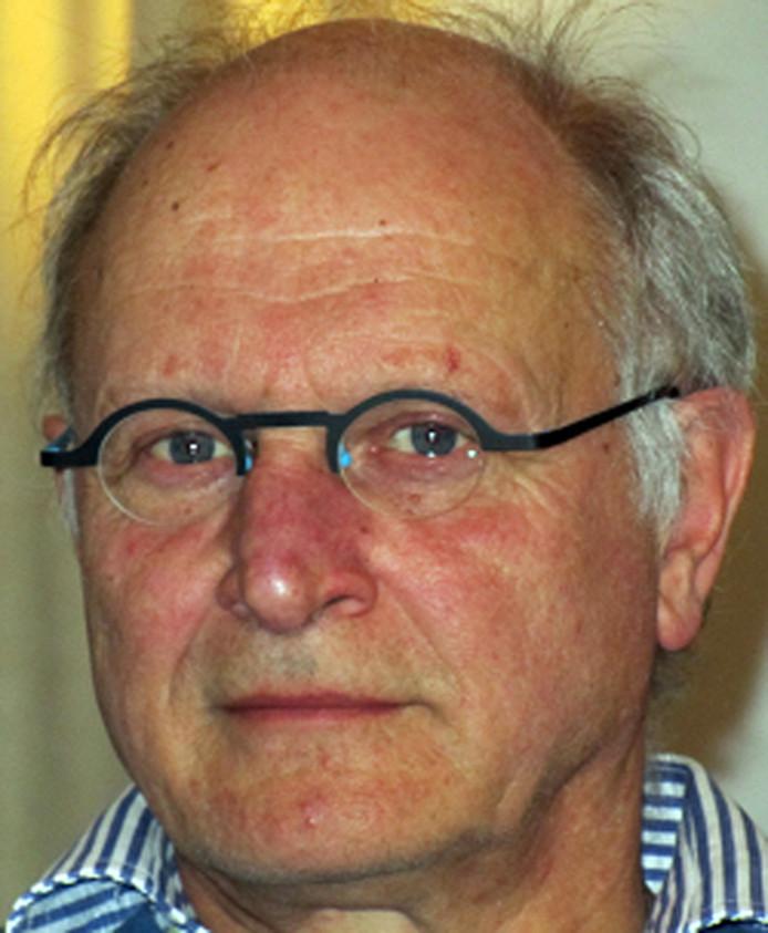 Gerard Lammers, Zelfstandig Waalre 14