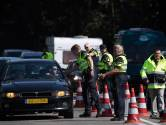 Zwarte Crossers opgepast: grote alcoholcontrole