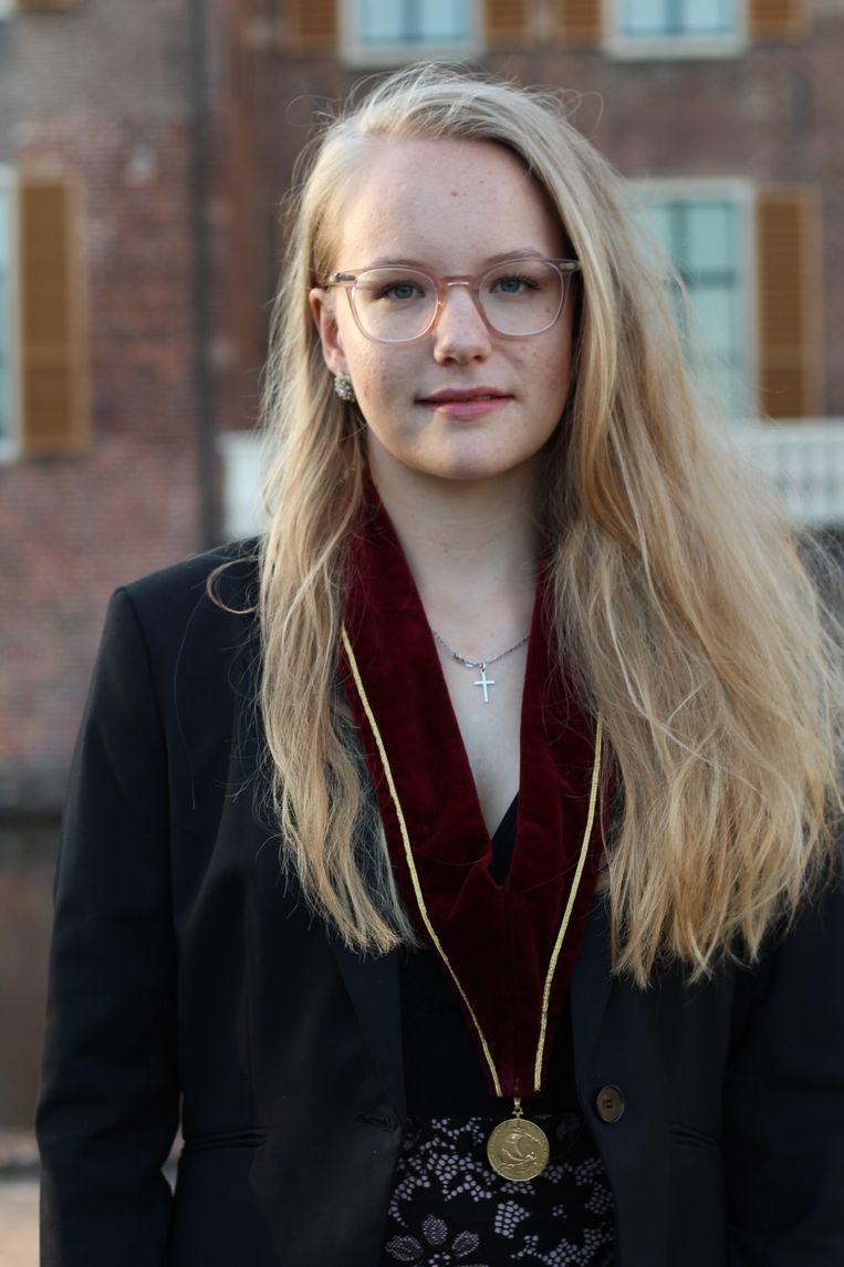 Charlotte Molenaar Beeld