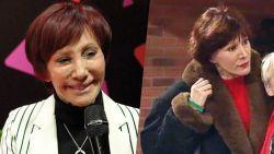Jacky Lafon blikt dankbaar terug op haar debuut bij VTM