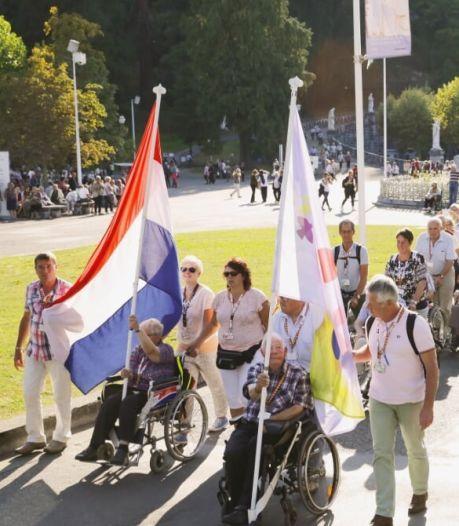 'Reisbureau voor Lourdes' geveld door corona: eind aan Brabantse bedevaarten sinds 1883