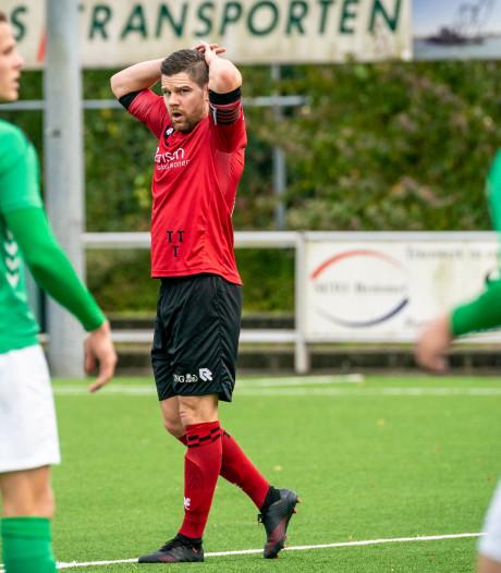 Sportclub Bemmel snijdt zich met verlies lelijk in de vingers