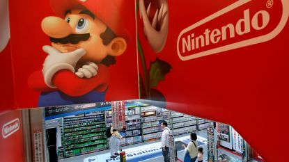 Nieuwe topman en goede cijfers voor Nintendo