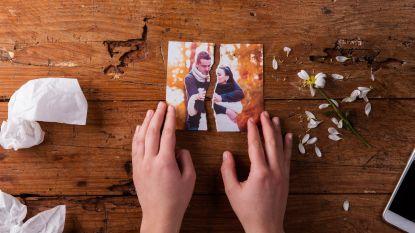 Moet je foto's van een ex-lief bijhouden of weggooien?