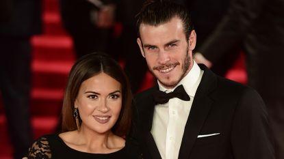 """Na familiale problemen: """"Gareth Bale blaast huwelijk af"""""""