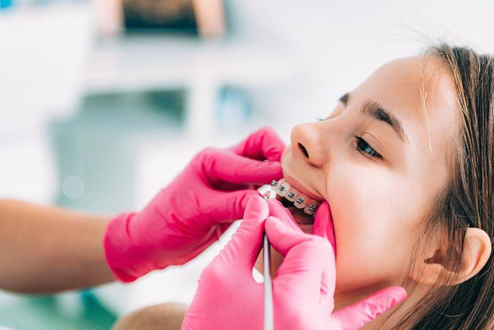 Foto ter illustratie: Zorgverzekering orthodontie 2020