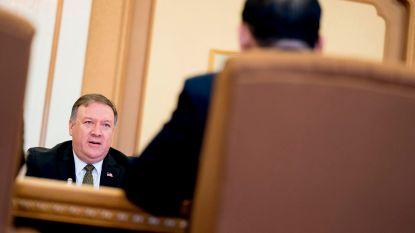 """Nieuw overleg in Noord-Korea: VS noemt het """"productief"""", Pyongyang spreekt van """"gangstermethodes"""""""