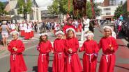 700 figuranten maken zich op voor 140ste Sint-Genovevaprocessie: Steenhuffel verwacht duizenden toeschouwers op feesteditie
