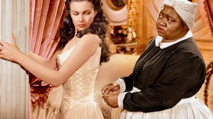 'Gone With The Wind' opnieuw te streamen mét disclaimer