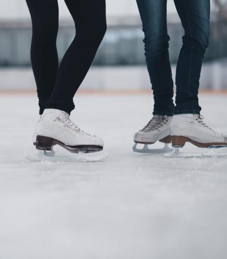 Une première patinoire écologique s'installe à Knokke