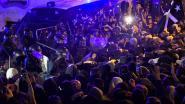 LIVE. Woedende Catalanen opnieuw slaags met politie