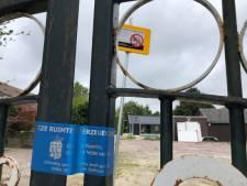 Camerabewaking bij gesloten drugsboerderij in Nederwetten na inbraakpoging