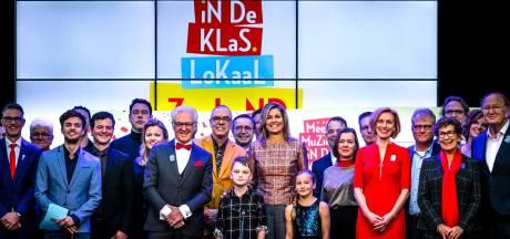 Helmond wil 'muziekles van Máxima' op alle basisscholen