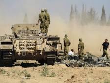 """Le Hamas exécute trois """"collaborateurs"""" d'Israël"""