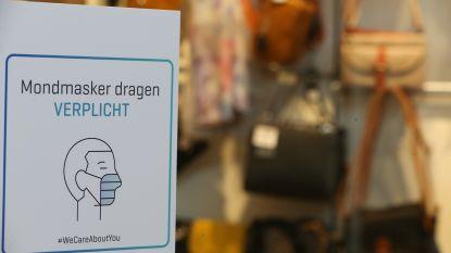 Halle verplicht mondmaskers in commercieel en historisch centrum én in stationsomgeving