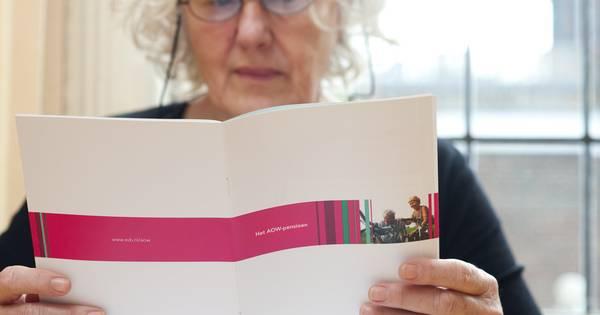 thuisontvangst enschede oudere vrouw ontvangt