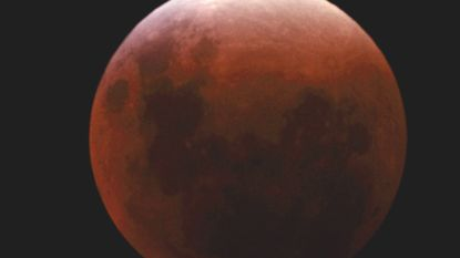 Sterrenwacht hele nacht open voor  maansverduistering, iedereen welkom