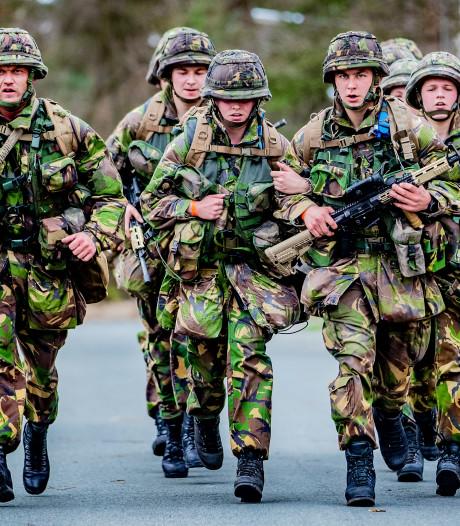 Nog steeds veel mis met veiligheid bij Defensie