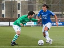 Demin en Van Deursen scoren beiden hattrick