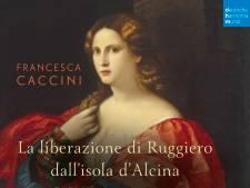 Een bijzondere vroegbarokke parel van Francesca Caccini