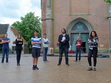 Jongeren starten eigen bedrijf tijdens project ZomerOndernemer