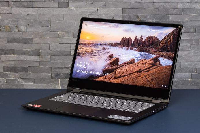 De Lenovo Yoga 530.