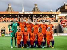 Bekijk hier de samenvatting van Nederland - Denemarken