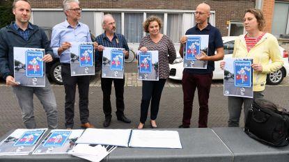 Straten Vol Leuven wil meer werknemers op de fiets