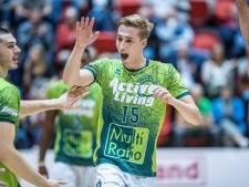 Orion wint met 3-1 van Talentteam