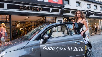 Leentje Jorissen is 'Bobo Gezicht 2018'
