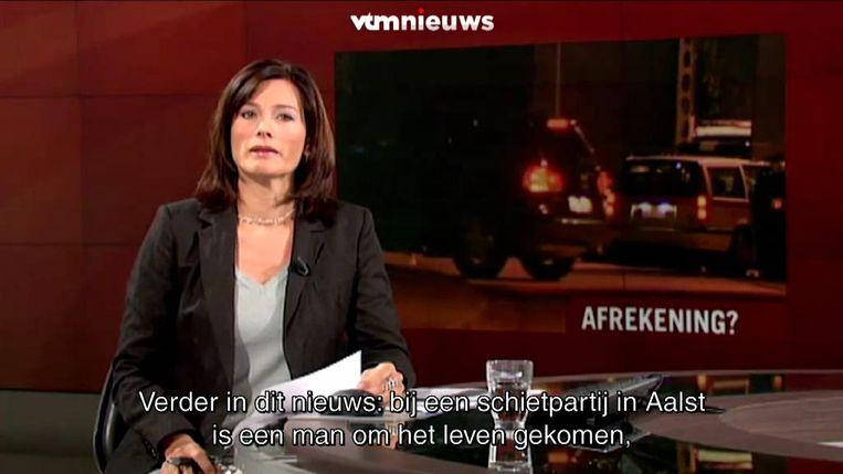 Birgit Van Mol
