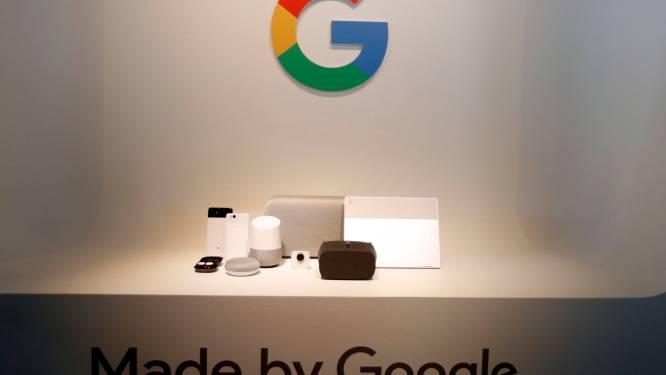 Google onderneemt actie na lek waaruit bleek dat er meegeluisterd werd naar gesprekken