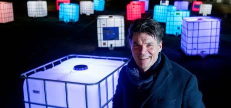 Paul Depla blijft burgemeester in Breda: 'Ik ben dienaar, maar geen voetveeg'