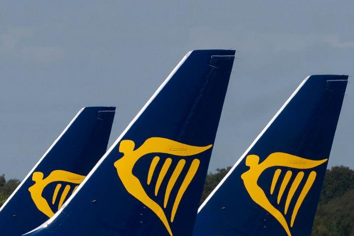 Ryanair moet zes piloten die zelf vertrokken alsnog ene vergoeding betalen.