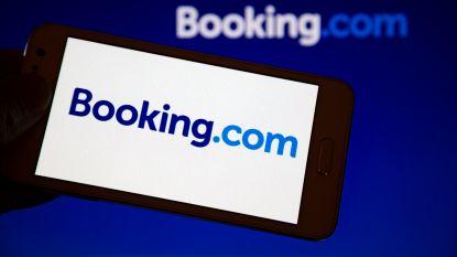 Booking lijdt zwaar onder gebrek aan reizigers door corona