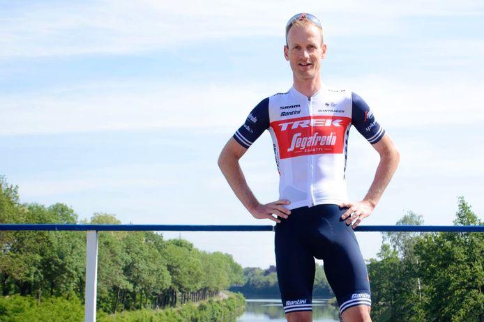 Pieter Weening.