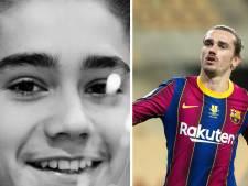 """Griezmann apporte son soutien à Yuriy, l'ado de 15 ans violemment agressé à Paris: """"Des images insoutenables"""""""