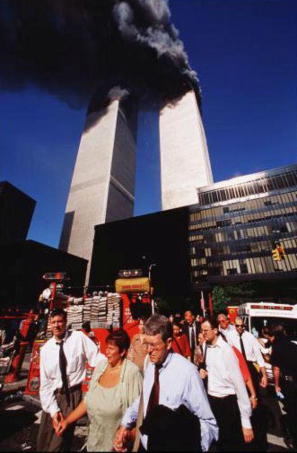 Topman al-Qaida roept op om nieuwe aanvallen voor te bereiden tegen de VS.