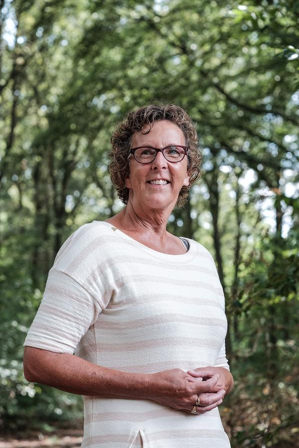 Ingrid van Onna.