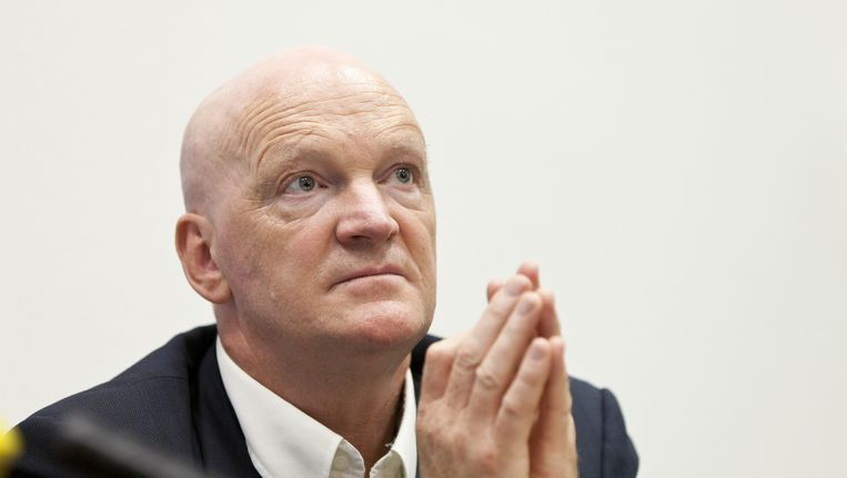 Arnold Karskens Beeld null