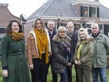 Organisatie stelt kaartjeskopers theater Codenaam Zipper in Den Ham gerust