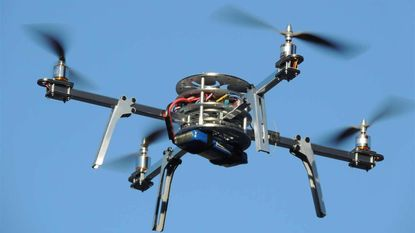 Weer drone-incident bij Parijse luchthaven