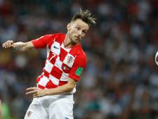 Ivan Rakitic met fin à sa carrière internationale