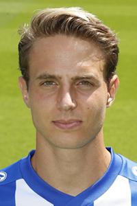 GOAL! 3-0 Heerenveen! Doelpunt Daniel Høegh<br>De Friezen gaan op dezelfde voet verder. Verdediger Høegh kopt binnen uit een vrije trap van Zeneli, die tekent voor zijn tweede assist.